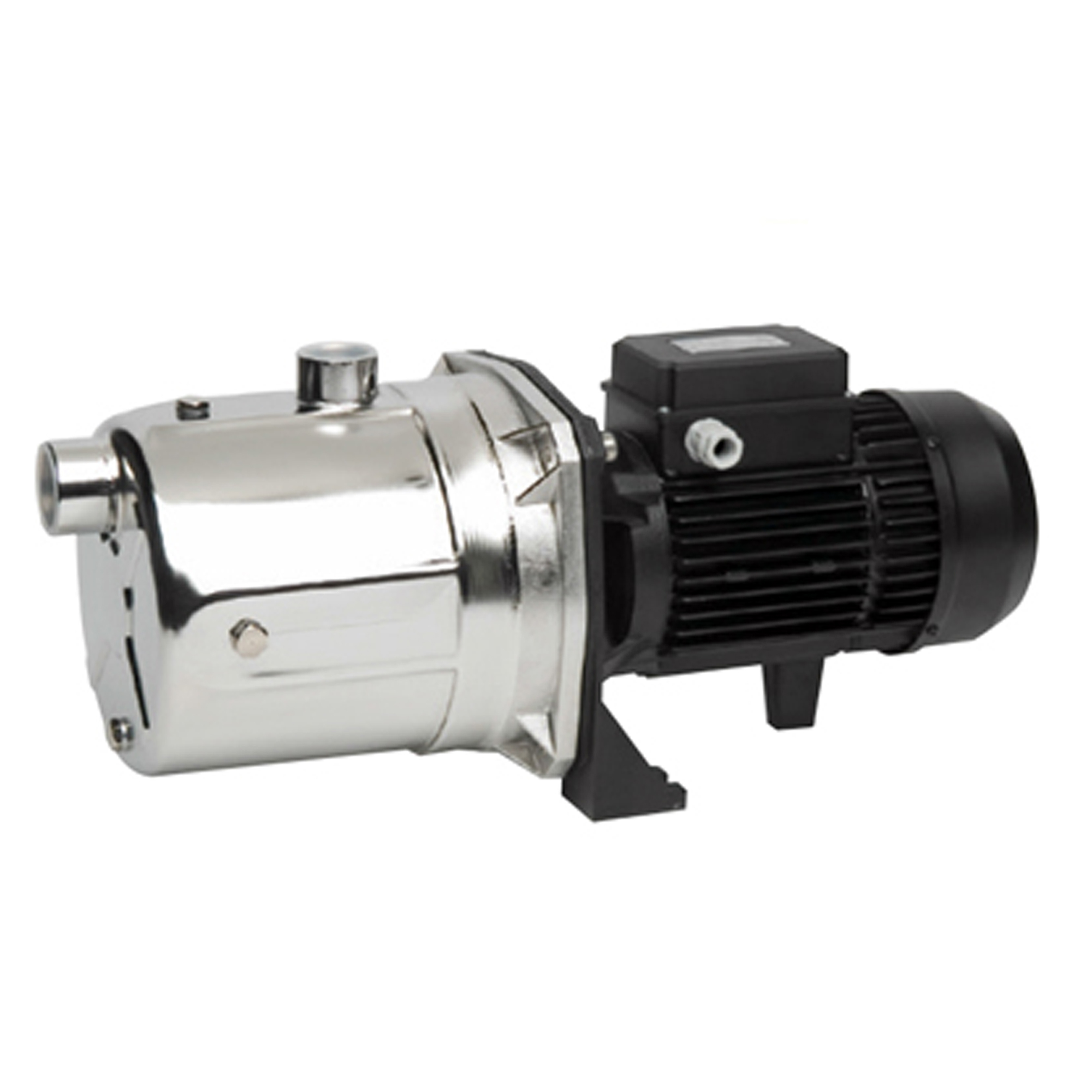 SAER Stainless Steel - Well Jet Pump