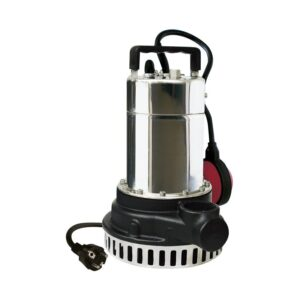 JUMPER AUTO JMS submersible stailess steel pump by pump supermarket