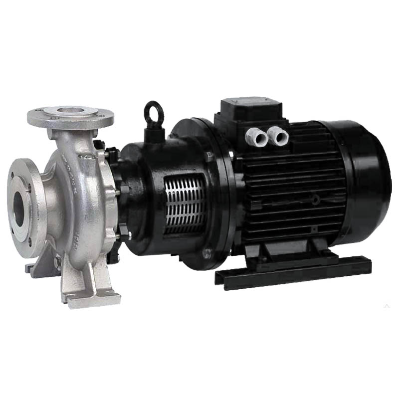 MG2X Electrical Centrifugal Pump - SAER-USA (Stainless Steel)