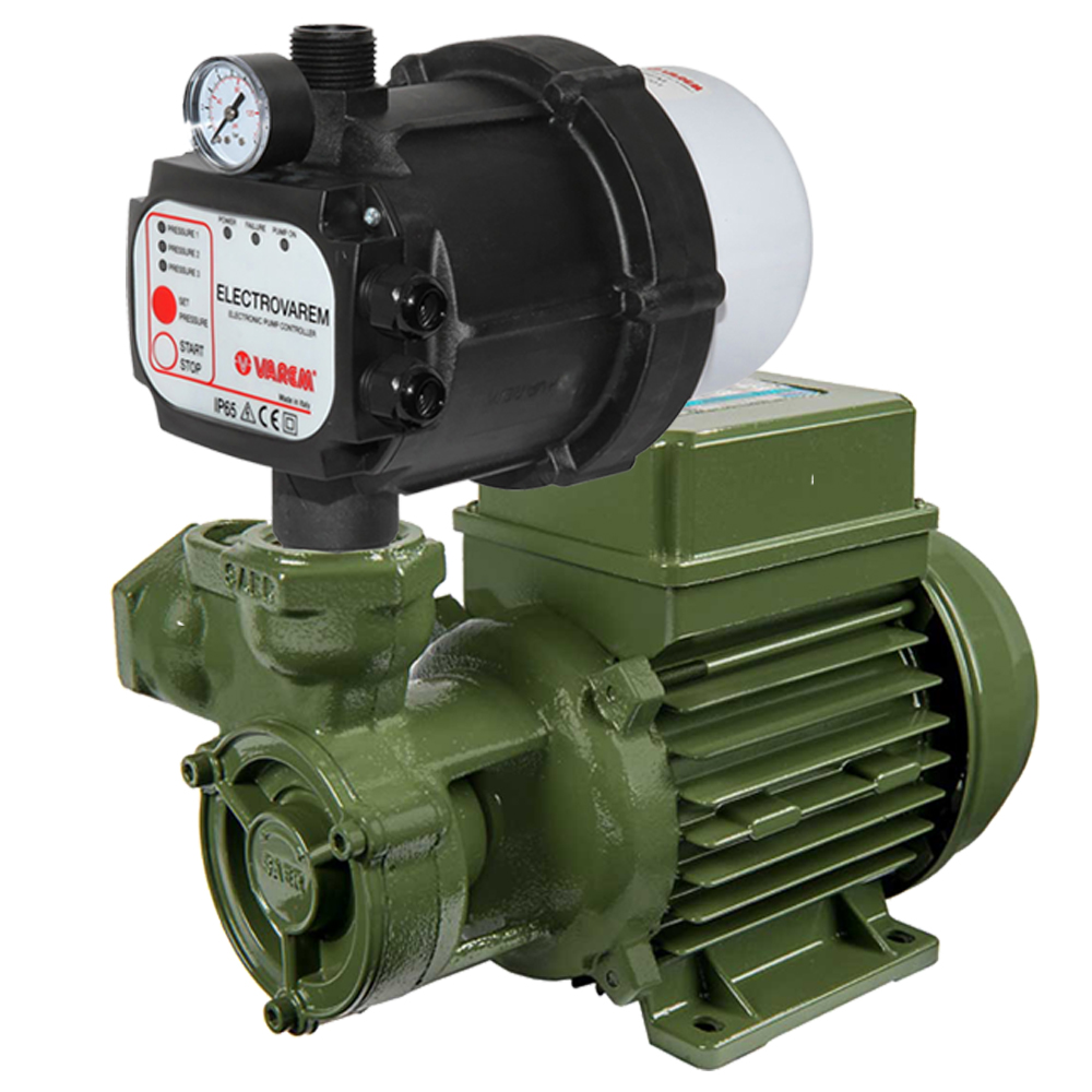 SAER-USA Booster Water Pump Automatic KF-1-2