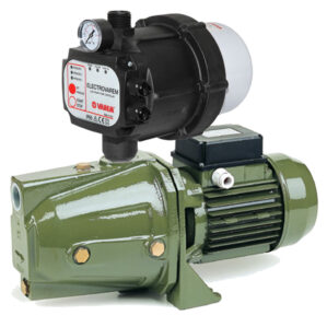 SAER Shallow Well Jet Pump Automatic