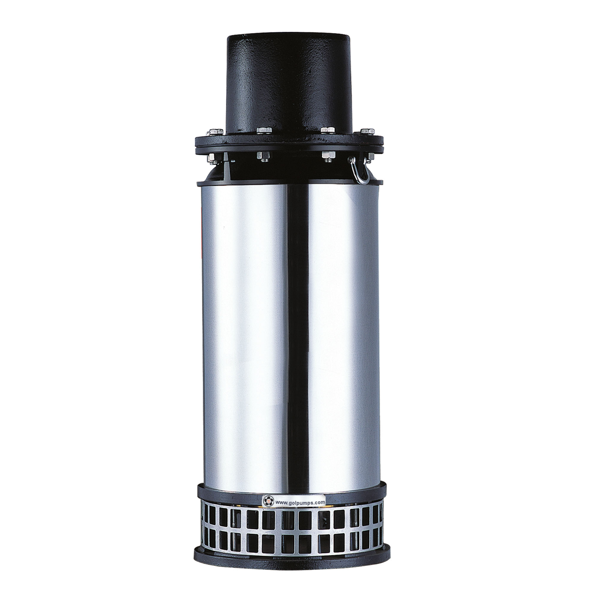 GPT Axial Flow Drainage Pump Model: GKL