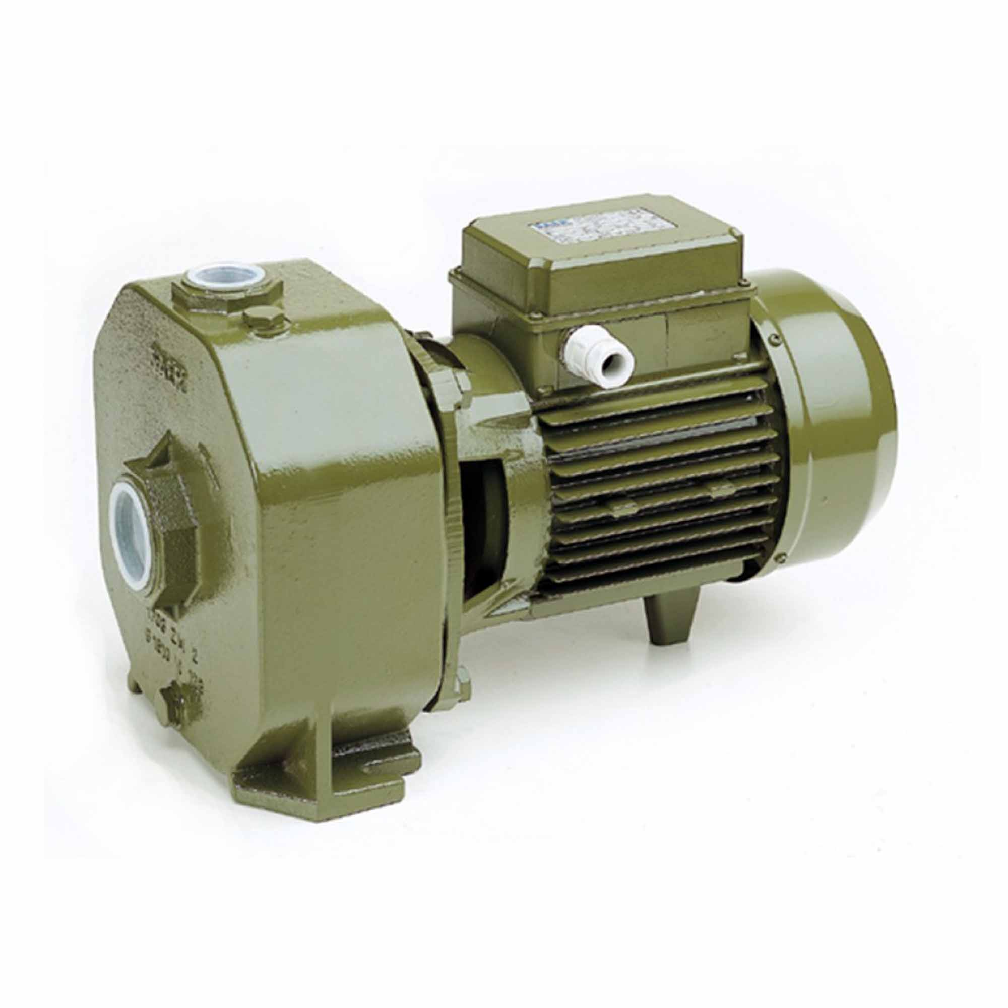 CB SAER Multistage Centrifugal Water Pump